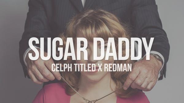 """""""Sugar Daddy"""" Instrumental"""