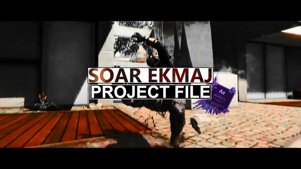 Introducing SoaR ekmaJ - Project File!