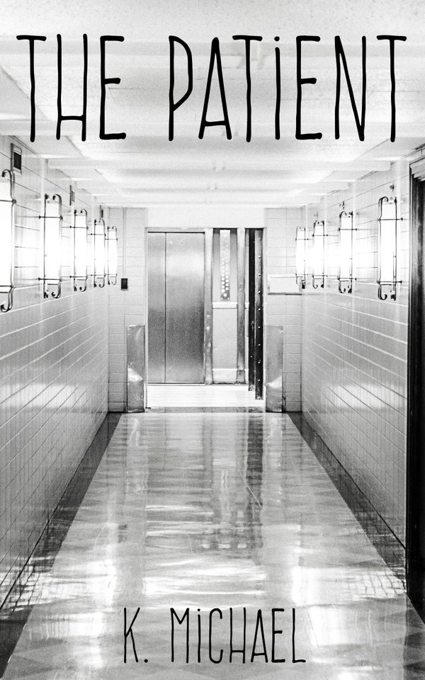 The Patient (Basic EPUB)