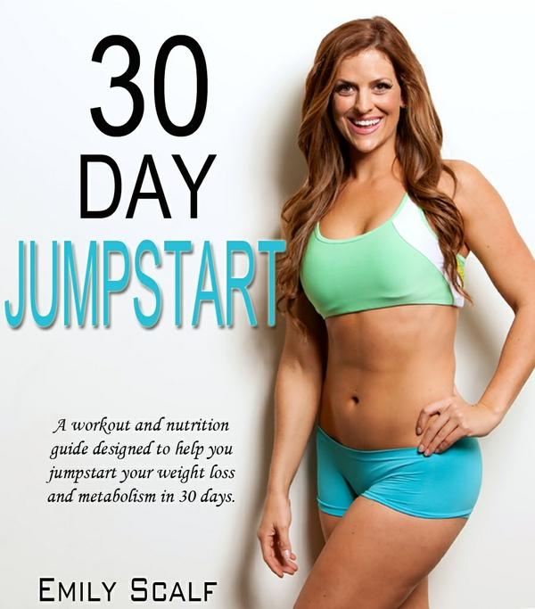 30 Day Jumpstart