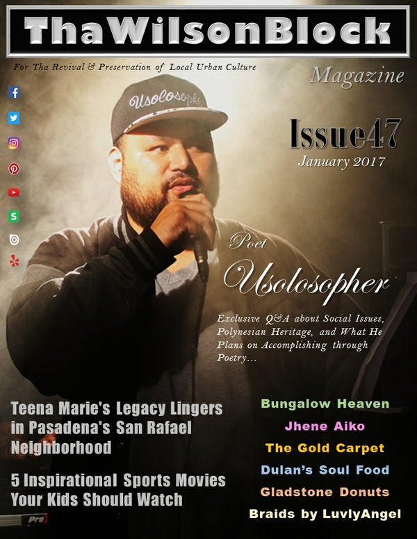 ThaWilsonBlock Magazine Issue47