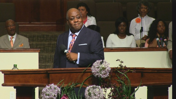"""Pastor Sam Emory 9-13-15am """" Stand Your Ground"""" MP3"""