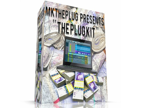 @MKTHEPLUG '' THE PLUG KIT ''
