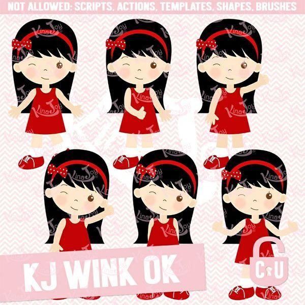 KJ_Wink_Ok