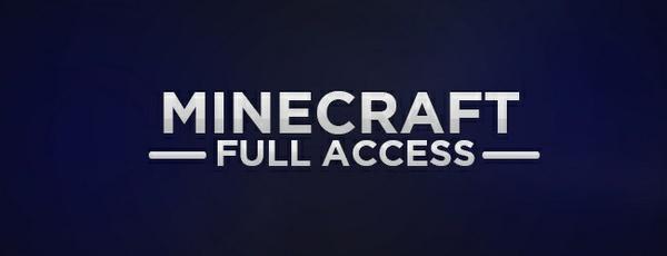 1 Unmigrated Full Access Account