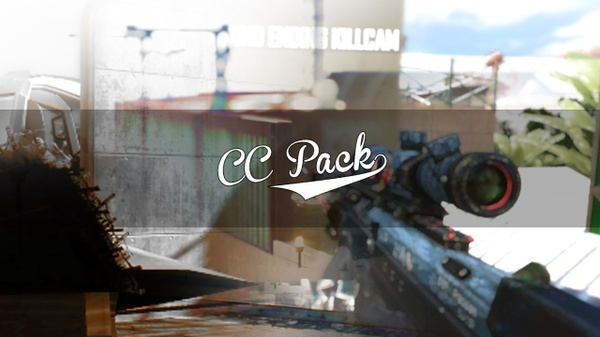 Sony Vegas Exclusive CC Pack!