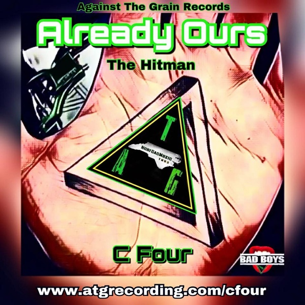 Already Ours by ATG Bad Boy C Four