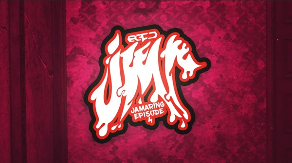 Red JMR: Jamaring #4 Project File (CC+CS6) (+Clips and Cinematics)