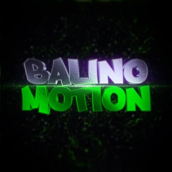 Abstract Intro by Balino ™ (OFF)