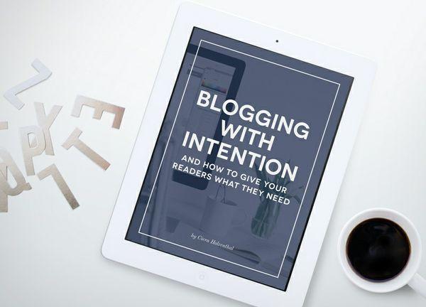 Overcome Common Blogging Struggles