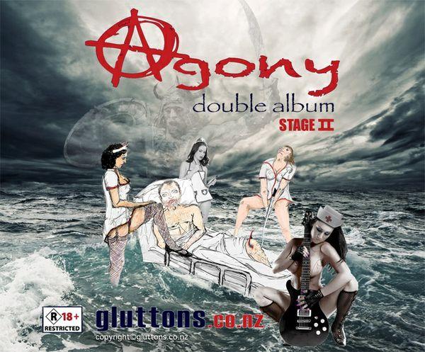 Agony Album