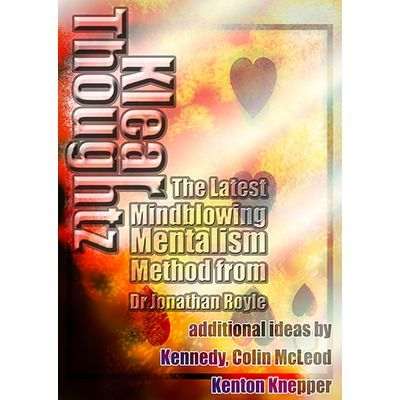 KLEAR THOUGHTZ - EXTREME MENTALISM HYPNOSIS