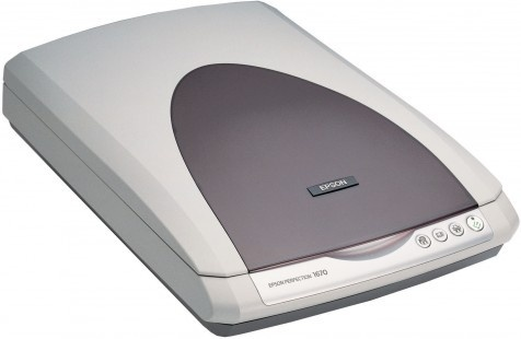 EPSON Perfection 1670 Photo, Perfection 1270 Color Image Scanner Service Repair Manual