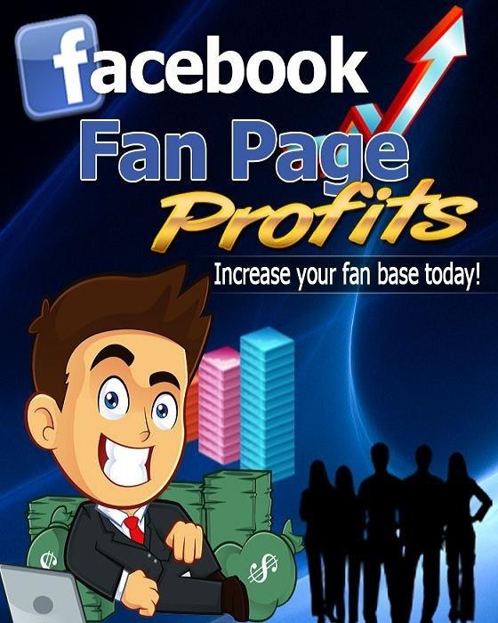 Facebook Fan Page Profits