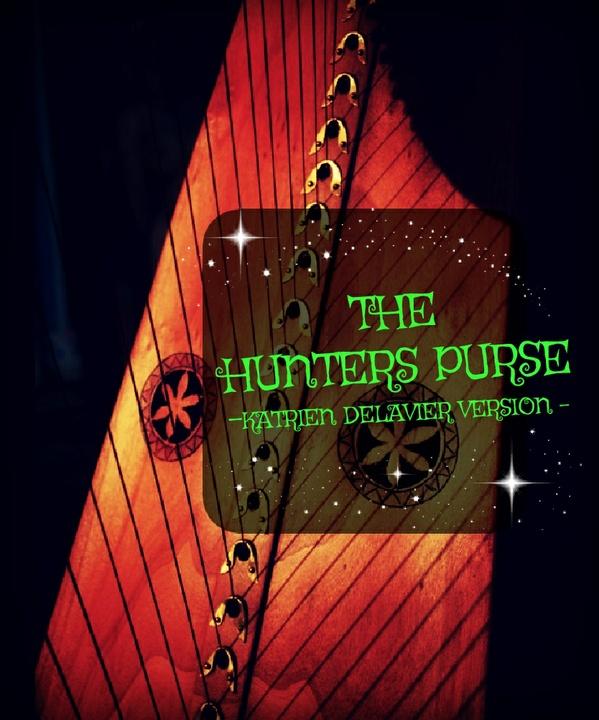 264- THE HUNTERS PURSE PACK - KATRIEN DELAVIER -