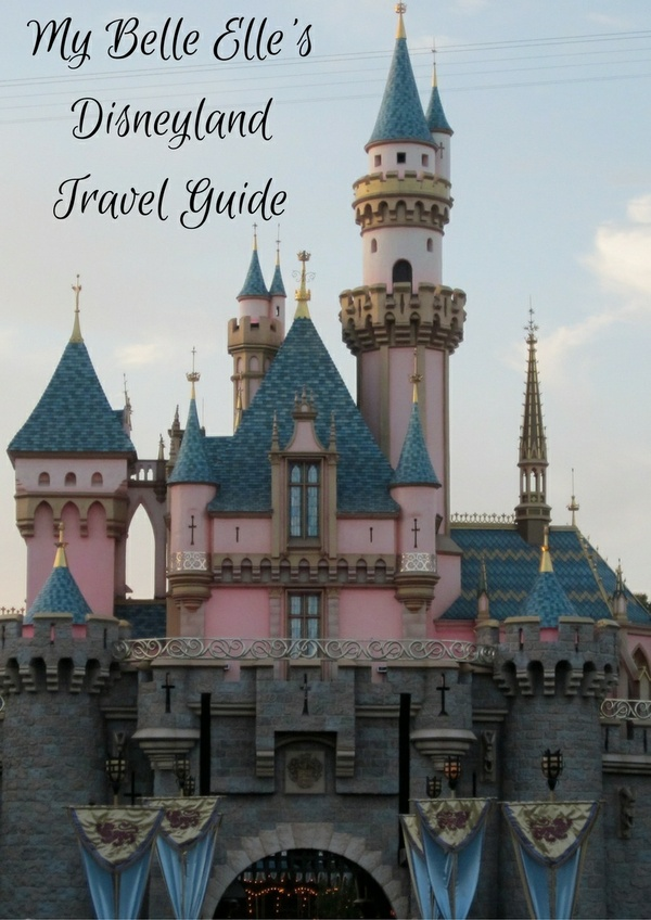 Disneyland Travel Guide