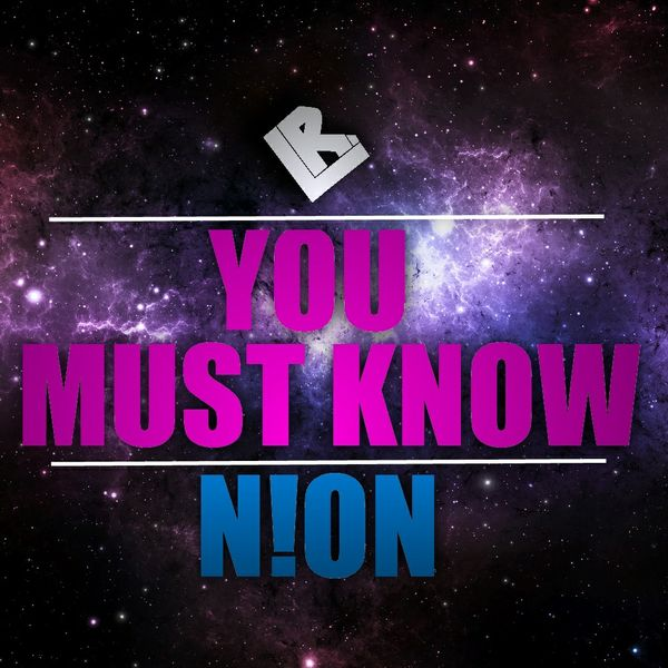 N!ON - You Must Know [Buy Now]
