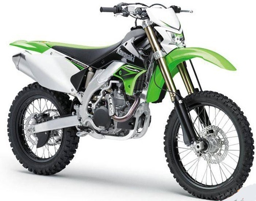 2008-2010 Kawasaki KLX450R Service Repair Manual Download