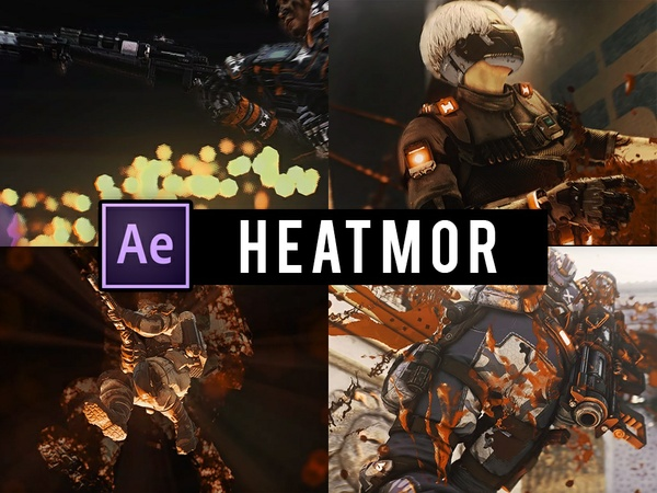 HEATMOR PROJECT FILE [my part only]