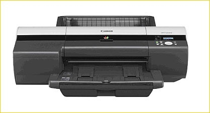 Canon imagePROGRAF iPF5000 series Large Format Printer Service Repair Manual