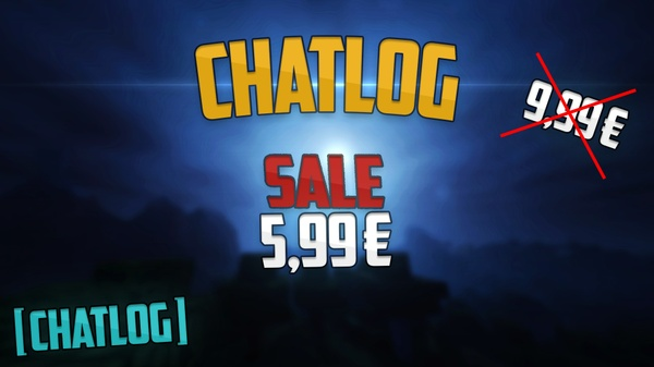 ChatLog System - SourceCode | By WeLoveSpigotPlugins