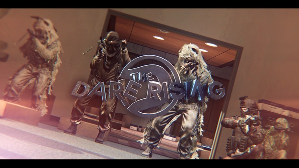Dare Cams 118 (Color Correction)