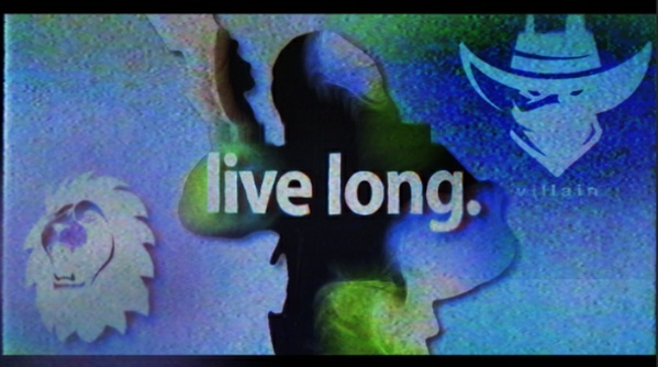 """live long."" Project File"