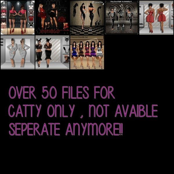 OLD FILES OFFER OVER 50 FILES+BONUS MESHES GIFT CHATTY ONLY!!