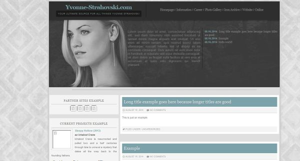 Premade 7 (WP/CPG Bundle)