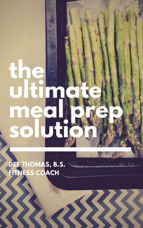 The Ultimate Meal Prep Solution