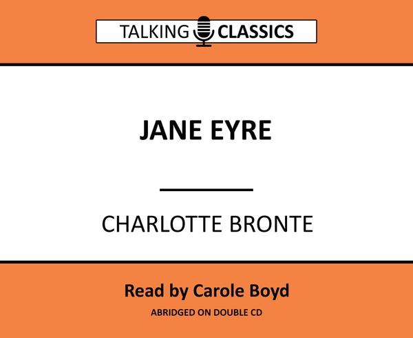 Talking Classics: Jane Eyre