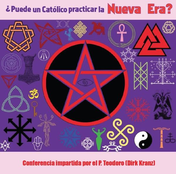 54. ¿Puede un católico practicar la nueva era?