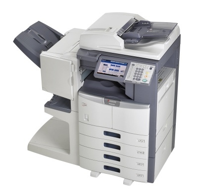 Toshiba e-STUDIO206L/256/306/356/456/506/306S/356S MULTIFUNCTIONAL DIGITAL SYSTEMS Service Manual