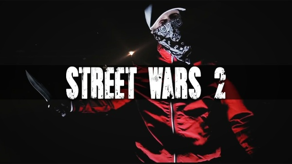 ''Street Wars 2''
