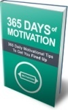 365 Days of Motivation (Including Master Resell Right)