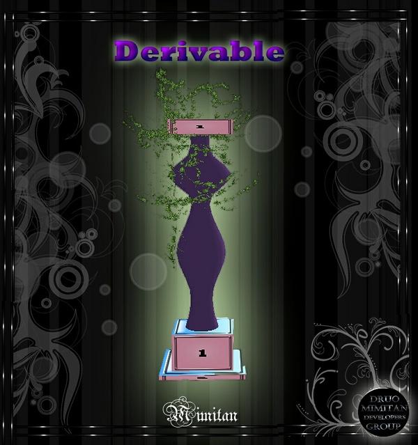 Derivable Column
