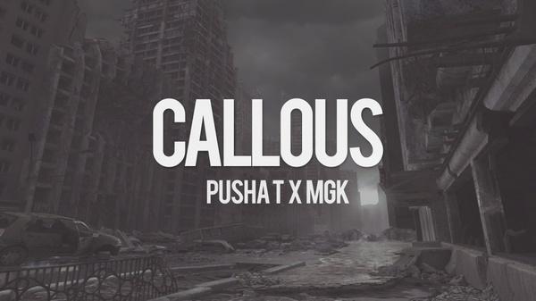"""Callous"" Instrumental"