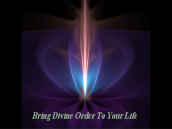 Divine Order MP3