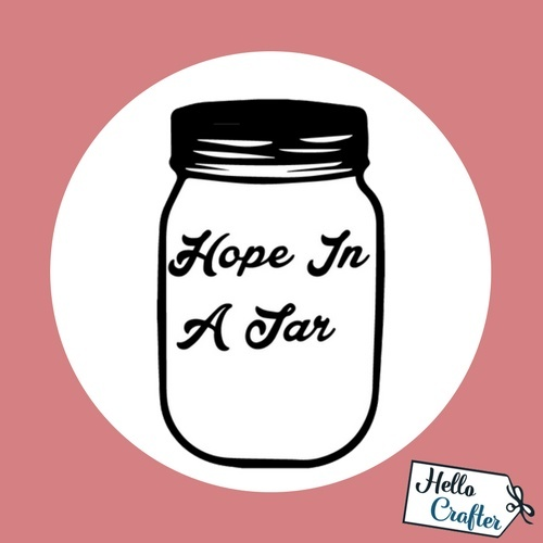 Hope In A Jar Commercial License