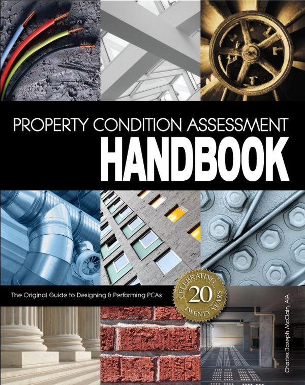 Property Condition Assessment Handbook - Digital Edition