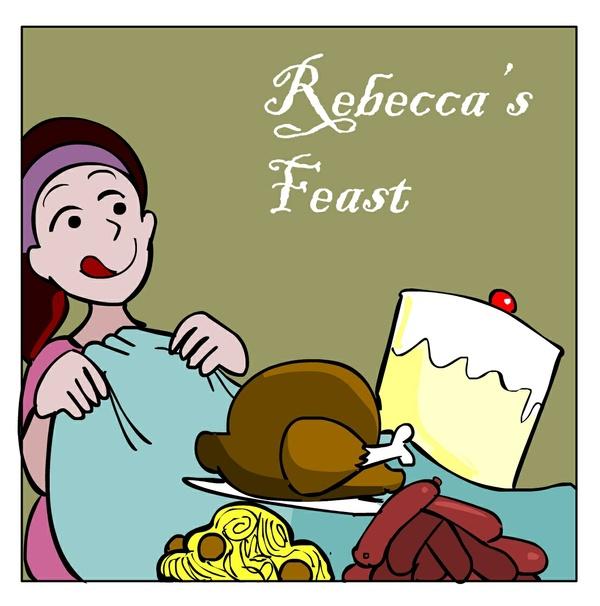Rebecca's Feast