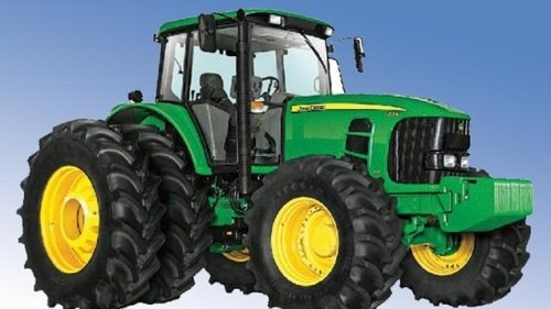 John Deere 1654, 1854, 2054, 2104, 6165J, 6185J, 6205J, 6210J Tractors Diagnosis and Tests Manual