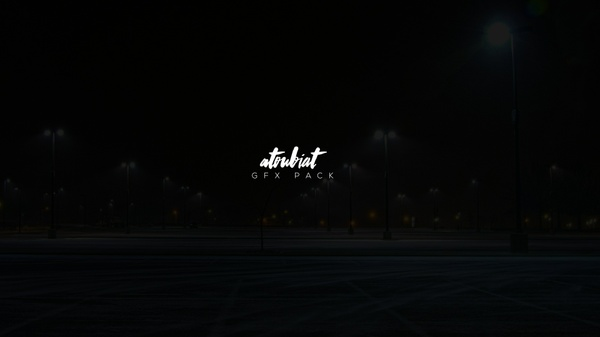 ATOUBIAT 100SUBS GFX PACK