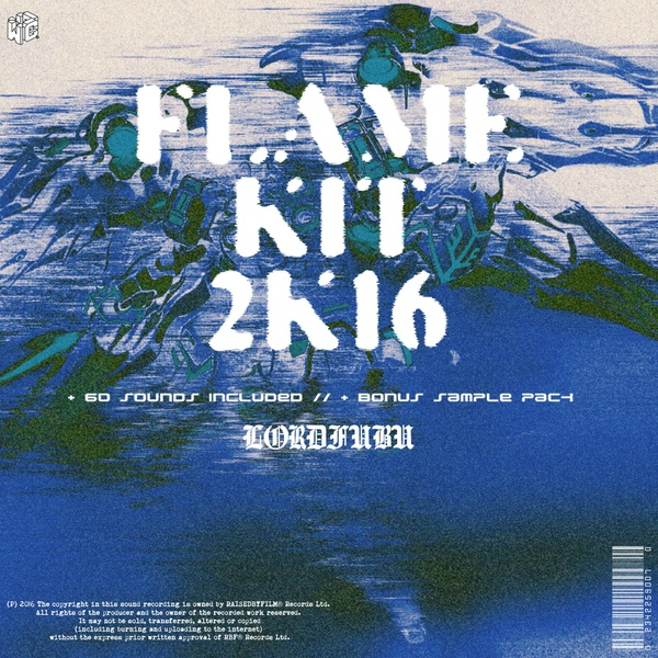 FLAME KIT [2K15 & 2K16] BUNDLE DEAL AVAILABLE NOW!