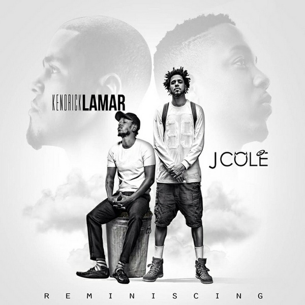 REMINISCING KIT (KENDRICK LAMAR x J. COLE DRUM KIT)