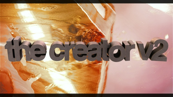 """The Creator V2"" Project File!"