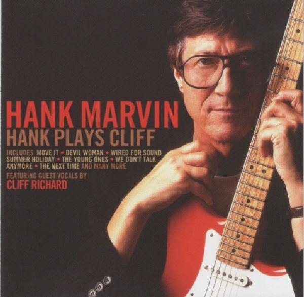 Travellin' Light Backing Track - Hank Marvin