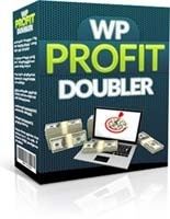WordPress Profit Doubler (Including Master Resell Right)