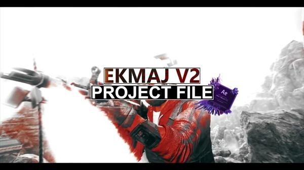 Synergy ekmaJ - Project File