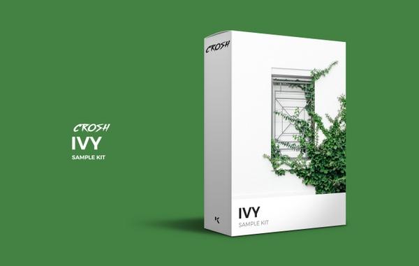 CROSH - Ivy (Sample Kit)